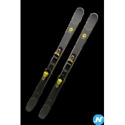 ski rossignol smash 7