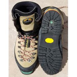 chaussure haute montagne la sportiva