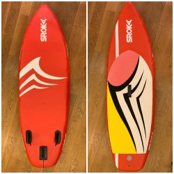 paddle gonflable junior
