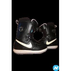 boots snowboard nike ZF1 X BOA