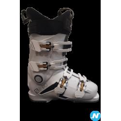 chaussures de ski salomon femme taille 24,5