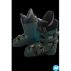 chaussures ski lange femme taille 36
