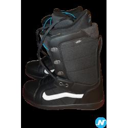 boots snowboard vans hi standard 44