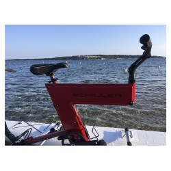 vélo aquatique Schiller