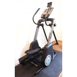 vélo elliptique