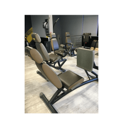 Lot de 8 machines de musculation Easy Line Technogym