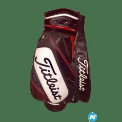 Sac de golf Tour Titleist 6 compartiments 5 poches Taille 2