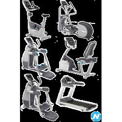 lot machines cardio