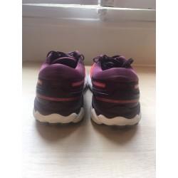 chaussures running femme mizuno