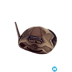 Club Golf HYBRIDE TaylorMade SLDR 19 shaft Project X 6.0