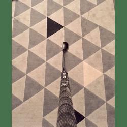 Club Golf HYBRIDE TaylorMade SLDR 19 shaft Project X 6.0