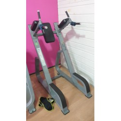 lot appareils fitness musculation professionnels