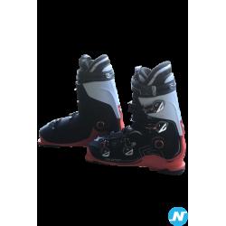 Chaussures de ski Salomon X Pro 100 2017