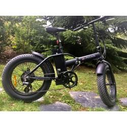 Mini fat bike électrique