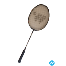 Raquette de badminton WISH Master Pro neuve