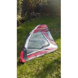 Voile Windsurf Gun Sails wave