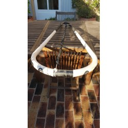 Wishbone windsurf 100% carbone Goya
