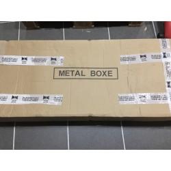 Assouplisseur adducteur métal boxe
