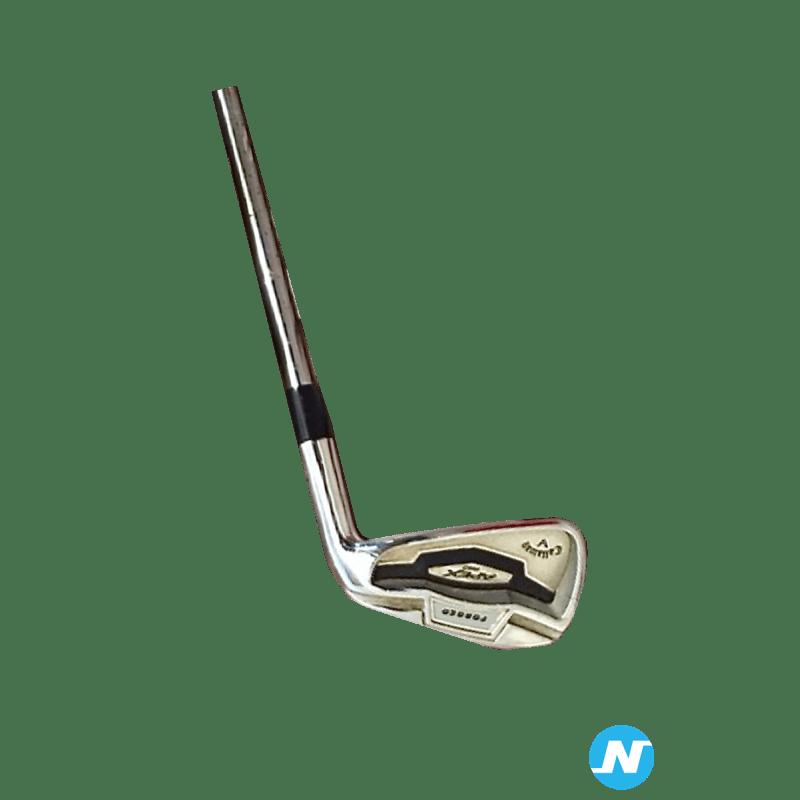 Serie de fer Callaway apex pro 16 pitch - Fer 4 shaft pxi 6.0