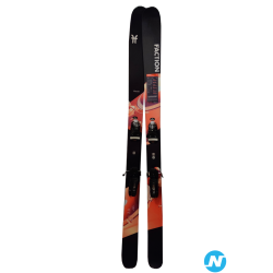 Ski Faction prodigy 2.0