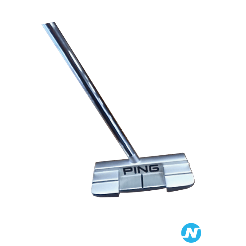 Putter Ping Sigma 2 center shaft Grip Pistol taille réglable