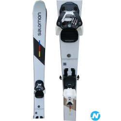 Ski Salomon NFX 2021