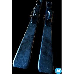 Ski alpin personnalisé