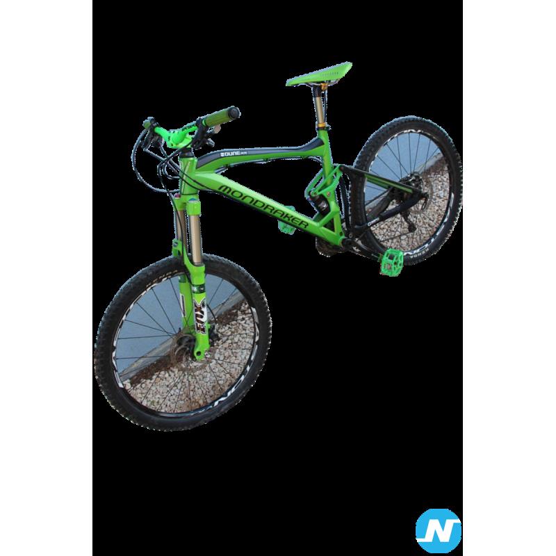 VTT Enduro Mondraker