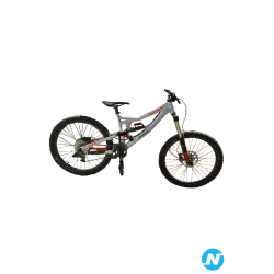 VTT DH specialized Status 2017