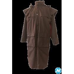 manteau de protection pour cavalier équitheme