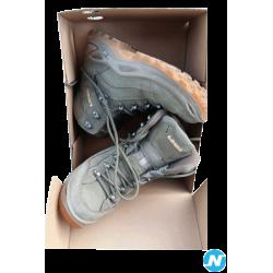 Chaussures RANDOS LOWA REGENADE MID GORE TEX 39.5