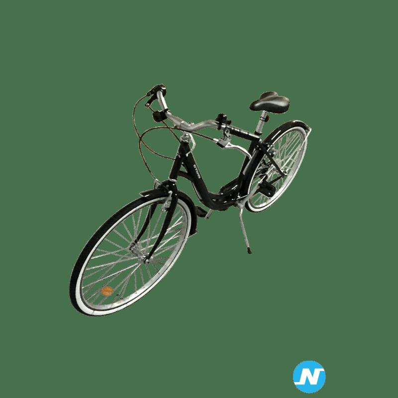 vélo ville b'twin decathlon