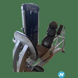 Machine de musculation PRESSE À CUISSES PANATTA Prix négociable!