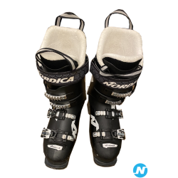 CHAUSSURES NORDICA SKI PISTE PRO MACHINE 85 W