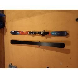 Skis polyvalents
