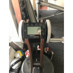 Vélo à bras Waterrower
