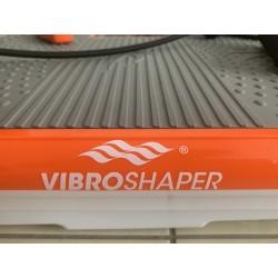 Plateau vibrant VIBROSHAPER