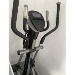 Vélo elliptique semi pro
