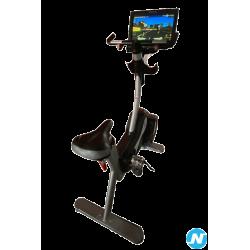 Vélo droit interactif professionnel