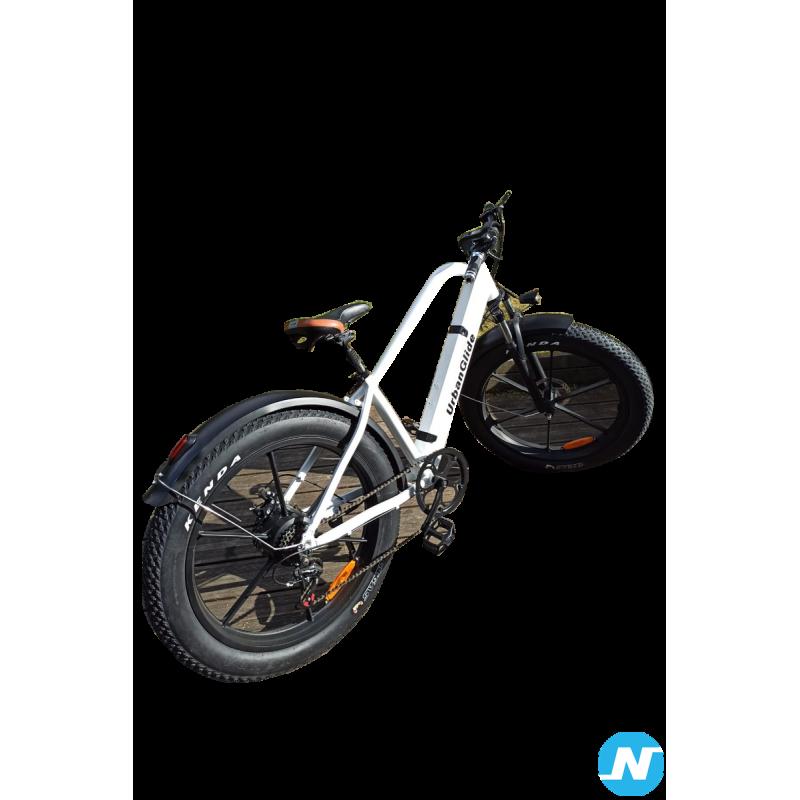 Fat Bike Electrique VTT VAE