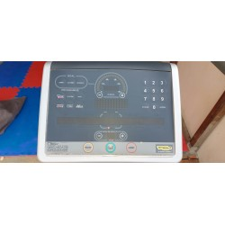 Cardio wave care technogym