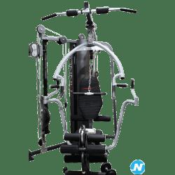 Appareil de musculation FINNLO AUTARK 6000
