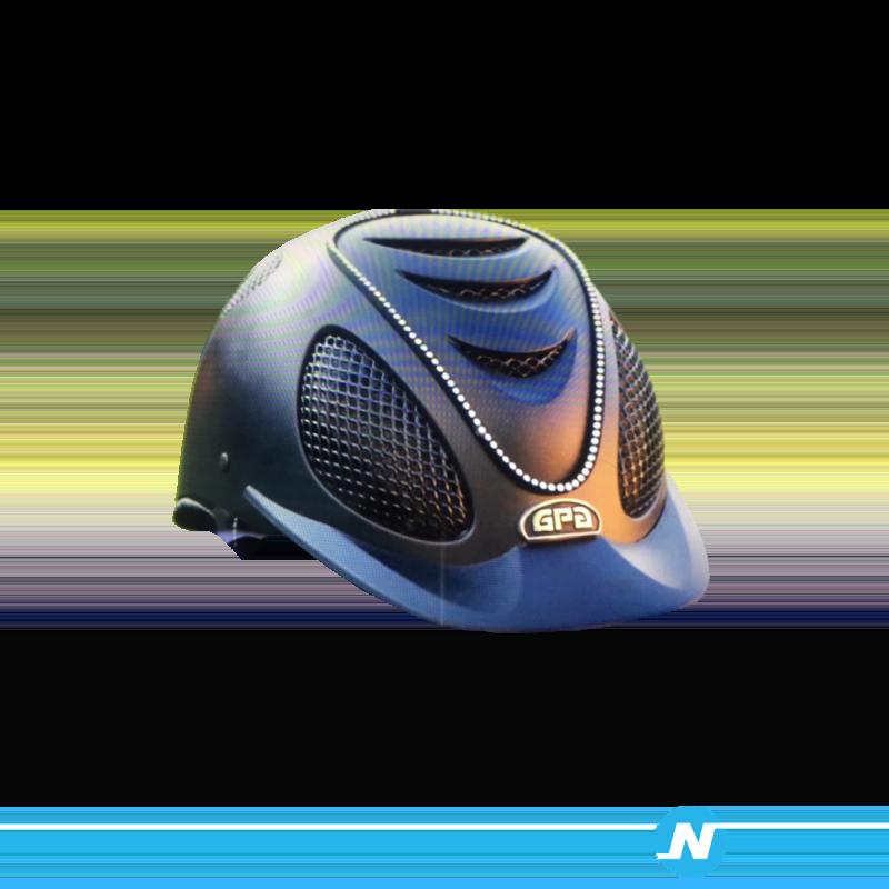 Bombe GPA speed air Crystal 2