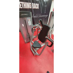 Chest Press Life fitness