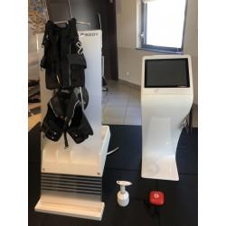 X Body electro stimulation