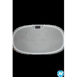 Plateforme oscillante vibrante Klarfit VBE 4DX 440W