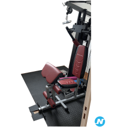 SMITH MACHINE SPORTSTECH complète + protection sol offert