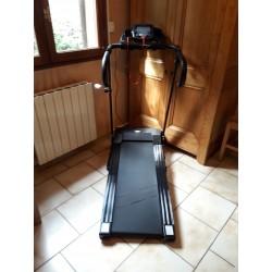 tapis roulant électrique de course