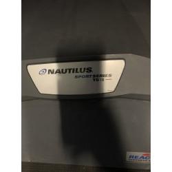 Tapis de course NAUTILUS T518