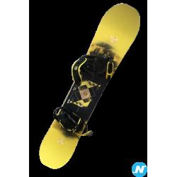 Snowboard 160cm All Mountain Salomon